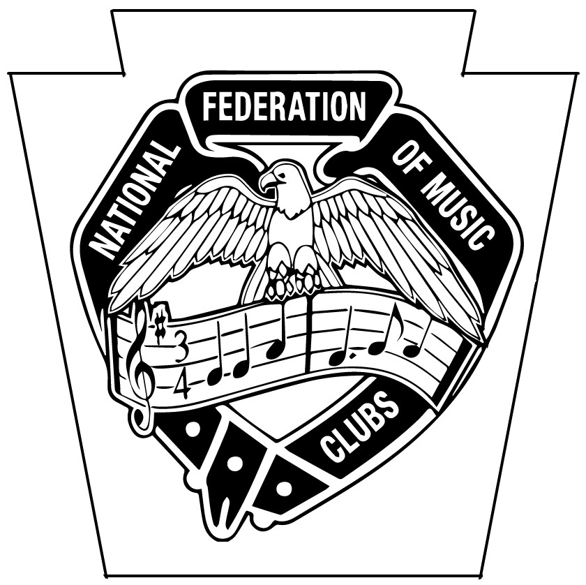 PA Music club logo