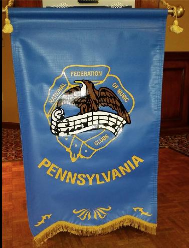 PA logo banner
